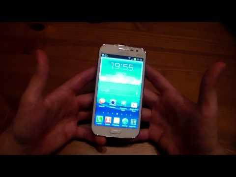 Samsung Galaxy Win TÜRKÇE İnceleme