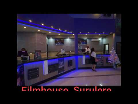 Top 5 Cinemas In Lagos