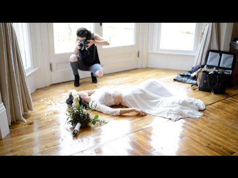 INSPIRED BRIDES MAGAZINE // BEHIND THE SCENES