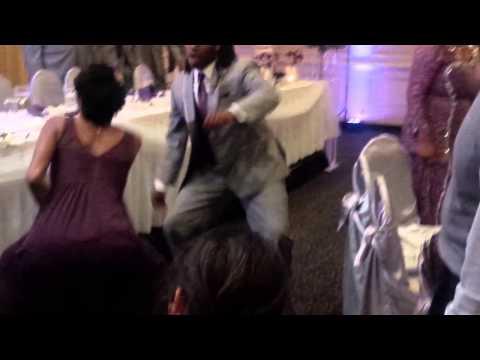 LAKE WEDDING RECEPTION ENTRANCE  2015