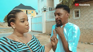 The Senator (YAWA SKITS Episode 9)