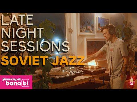 Soviet Jazz with Yemeksepeti Banabi