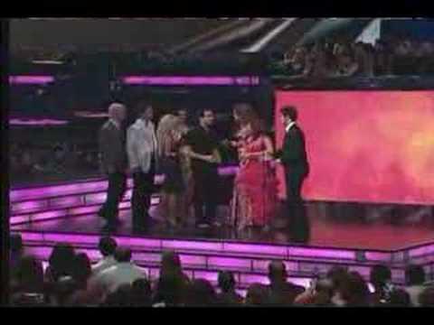 RBD gana premio Tu Mundo
