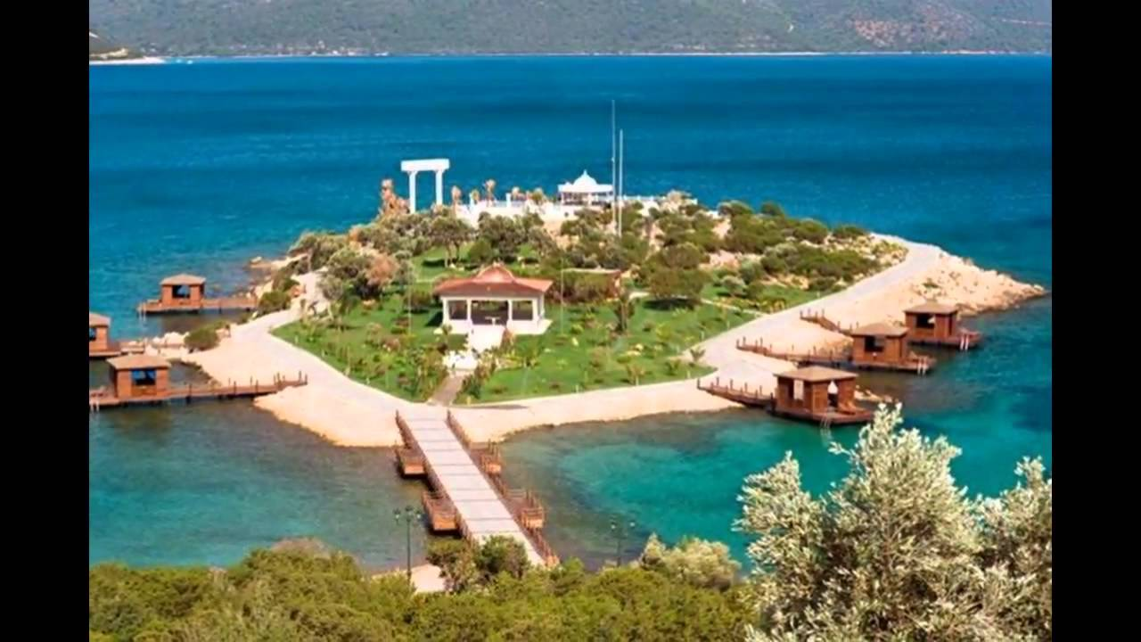 Bodrum Holiday Resort And Spa On The Beach