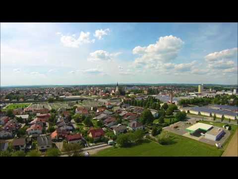 Murska Sobota, Slovenija, 21-05-2016