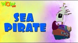 The Sea Pirate - Eena Meena Deeka - Non Dialogue Episode
