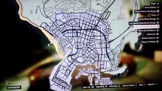 GTA 5 liquor store locations #1