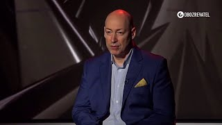 Гордон об интервью с Путиным, о том, готовится ли тот к полномасштабной войне и рейтинге Зеленского
