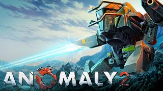 Anomaly 2 (PS4) Thoughts and Impressions