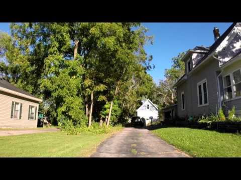Omro Drive Through Video