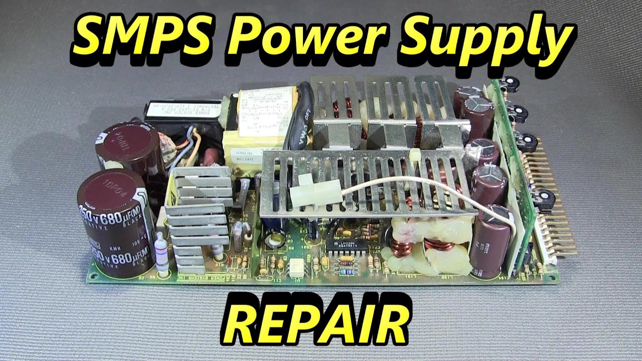 switch mode power supply repair smps youtube rh youtube com smps repair guide pdf smps repair guide pdf in hindi
