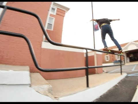 How to bs feeble |Trick tip|