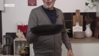 EL COMIDISTA | Cocina para lerdos: el mixto perfecto