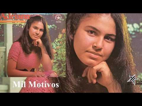 Adriana Nascimento - Mil Motivos (LP Se Deus é Por Nós) 1985