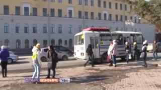 Куда едем: Россия превращается в поле битвы