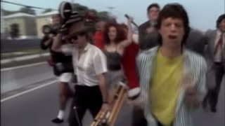 Mick Jagger - Let's Work - Official