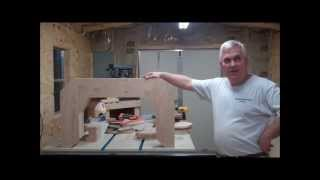 Building A Portable Sawmill Part 2