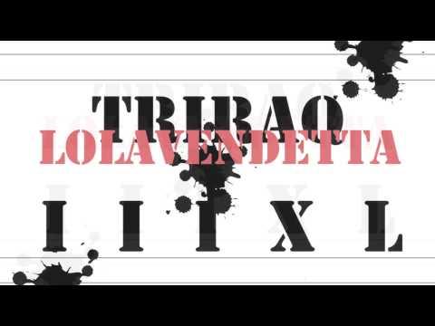 LOLA VENDETTA TRIRAQ- 3XL