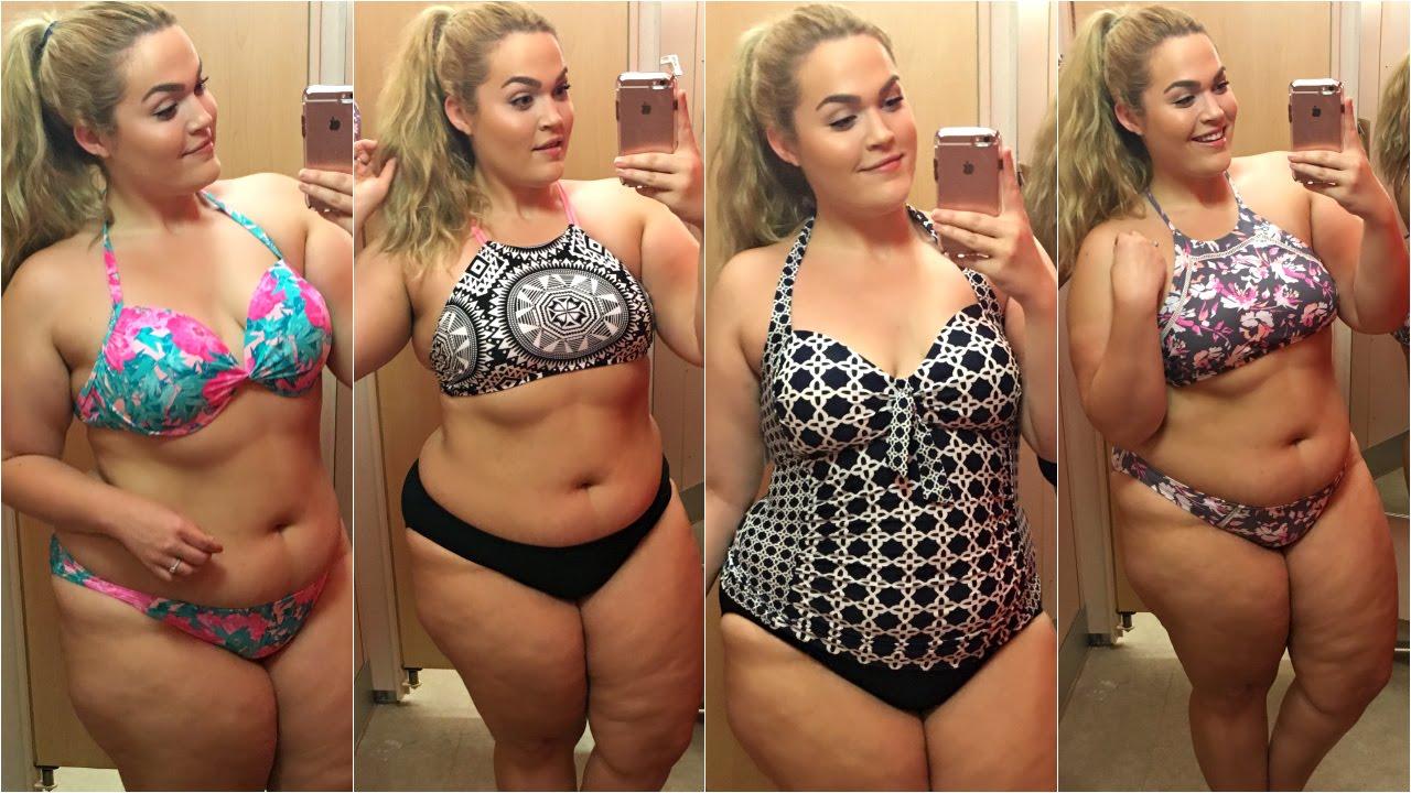 youtube women in bikinis