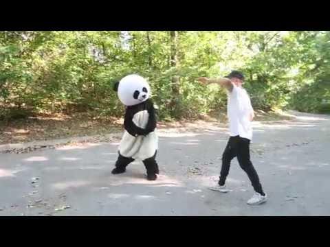 The Half Cover Dance ft. @jonezyofficial