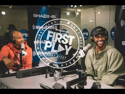Big Sean tells how Eminem got on No Favors and more for new project I Decided!