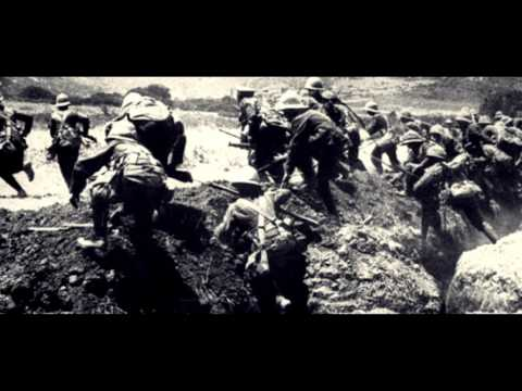 Gallipoli 2015 The Nek Soundtrack - Stephen Rae