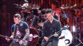 Avenged Sevenfold new album update - Slayer, Testament + Carcass tour 2016!