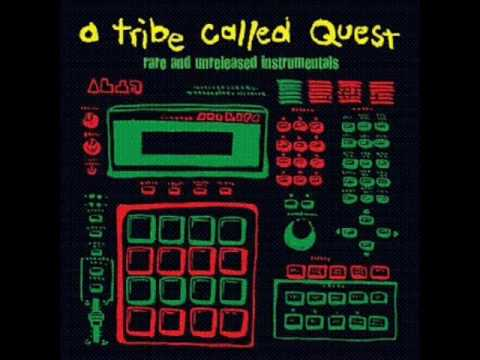 A Tribe Called Quest - Show Business (Instrumental)