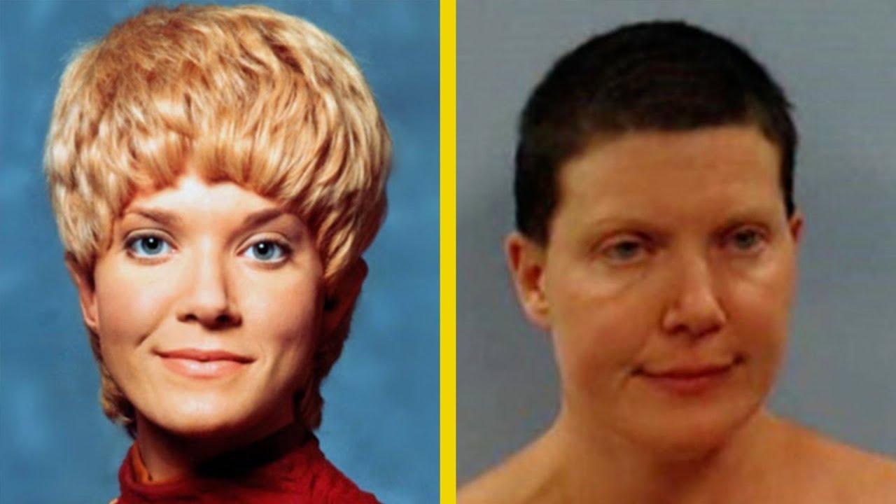 Download 10 Star Trek Actors Who Have Been Arrested