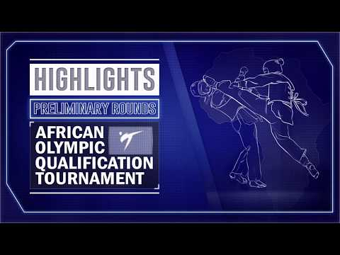 Day 2 Highlights - African Qualification Tournament for Tokyo 2020 Olympic Games