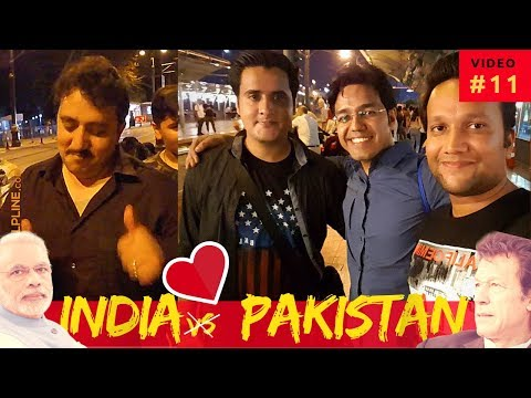 New INDIA & PAKISTAN : What Do WE actually want !!