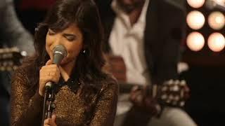 Indila mini world concert full video