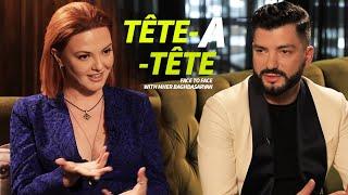 Tete A Tete 26 Գայանե Ասլամազյանը` թմրանյութերի վաճառքի համար ձերբակալված ամուսնու, հալածվելու մասին