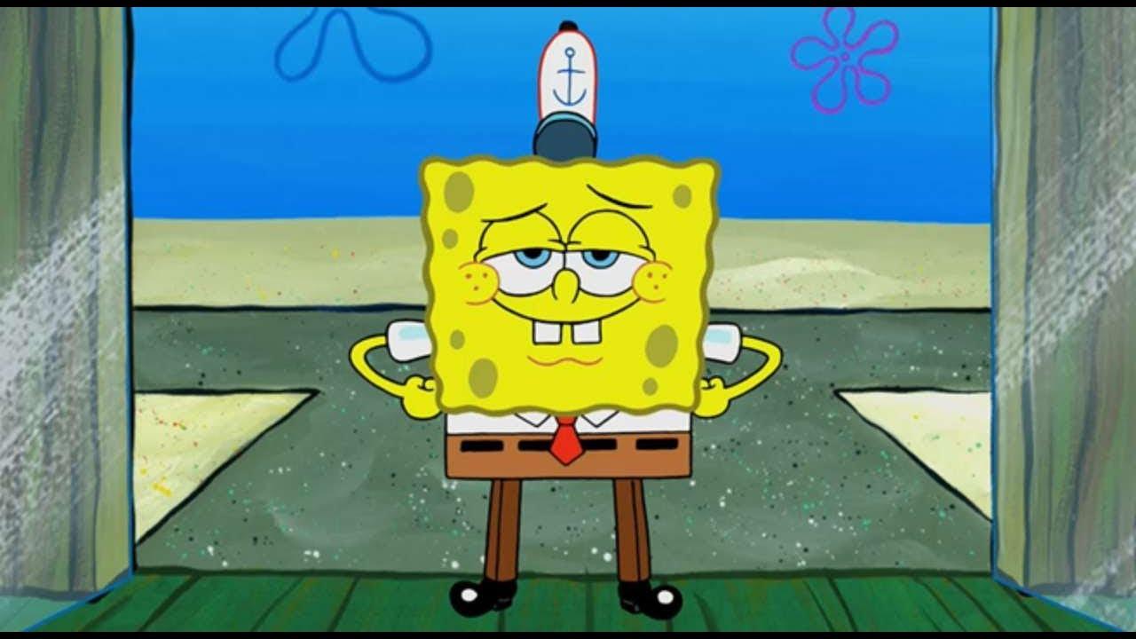 Untitled spongebob meme