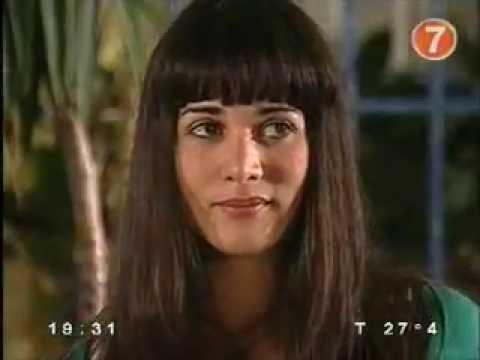 La mujer perfecta - Santiago y Micaela ... parte de la capitulo 5