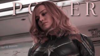 Captain Marvel | Power