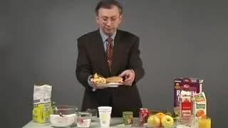 Всё об Американской еде. Смотрите внимательно в видео. И следите за тем что вы едите!