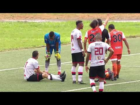 Llaneros vs Cúcuta - Torneo Aguila - Mejores Jugadas