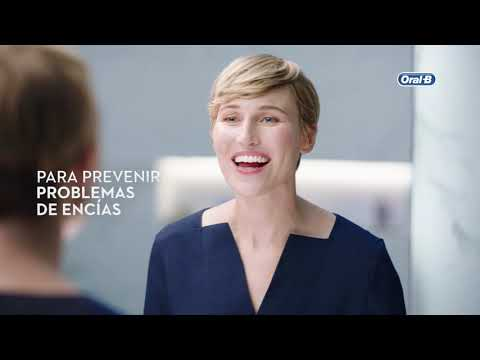 Cepillo de dientes electrico Oral-B Genius X 20000N Blush Pink from YouTube · Duration:  1 minutes 14 seconds