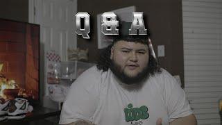 Q&A w/ Bo Bundy!