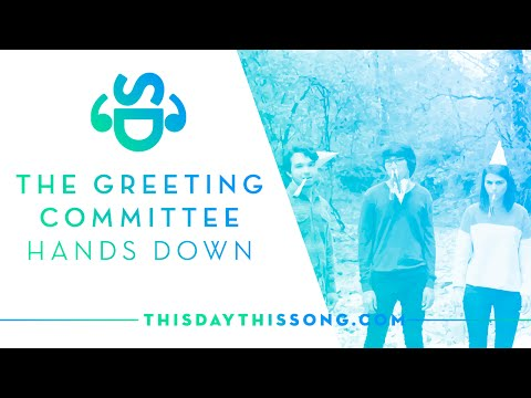 The greeting committee hands down lyrics mp3 video mp4 3gp the greeting committee hands down m4hsunfo
