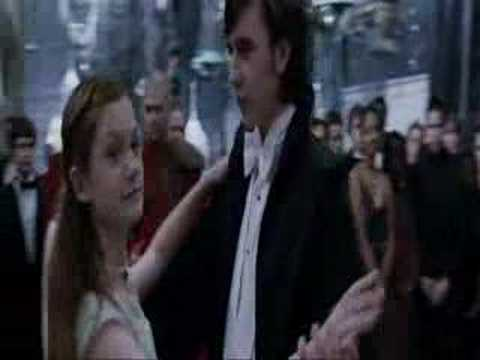 Harry Potter and the goblet of fire-the ball trailer from YouTube · Duration:  4 minutes 33 seconds