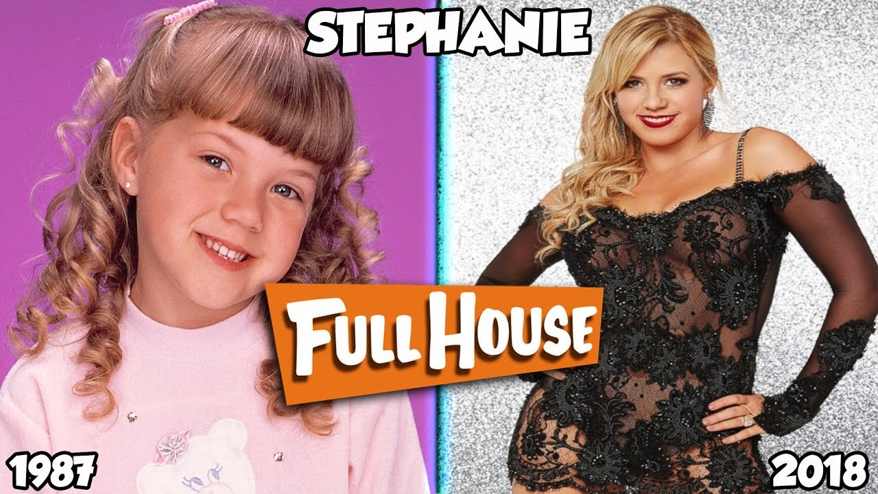 Full House Then And Now 2018 Real Name And Age Youtube