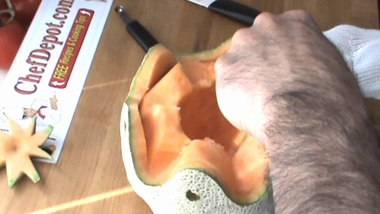 Fruit carving tools youtube