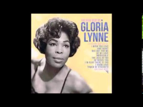 Gloria Lynne - Out of This World
