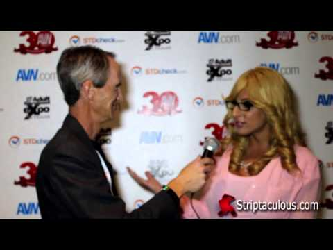 Taylor Stevens AVN 2013 from YouTube · Duration:  6 minutes 58 seconds