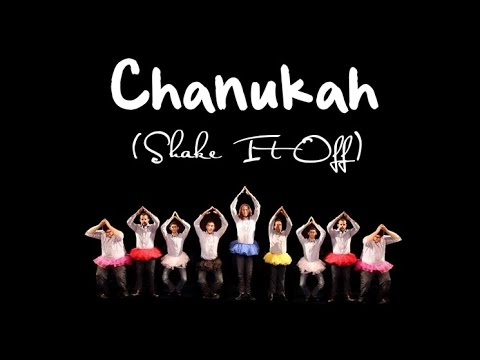 "Six13 - Chanukah (""Shake It Off"")"