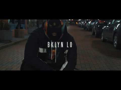 Bklyn Lo - Walk Remix ( Official Video )