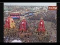 Rath Yatra 2019: Pahandi of Lord Jagannath in Puri | Kalinga TV