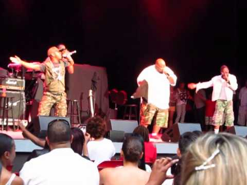 Dru Hill, Never Make A Promise